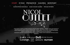 Nicol Outlet